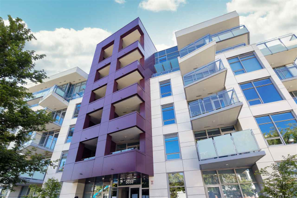 303 5033 CAMBIE STREET, Vancouver