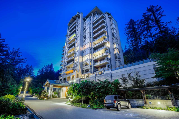 1101 3355 CYPRESS PLACE, West Vancouver