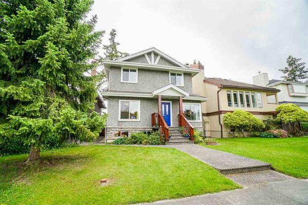2970 W 20TH AVENUE, Vancouver