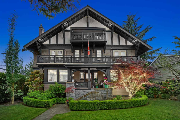 745 GRAND BOULEVARD, North Vancouver