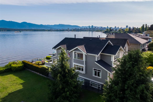 3197 POINT GREY ROAD, Vancouver