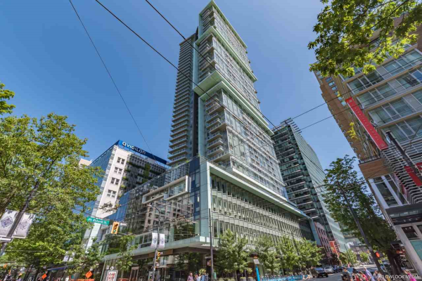 PH6 777 RICHARDS STREET, Vancouver