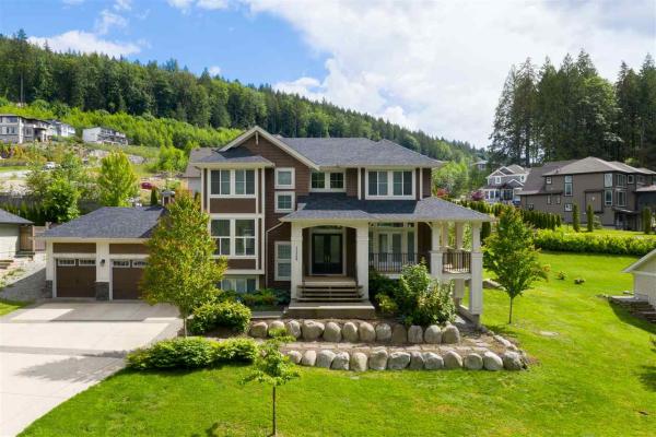25360 BOSONWORTH AVENUE, Maple Ridge