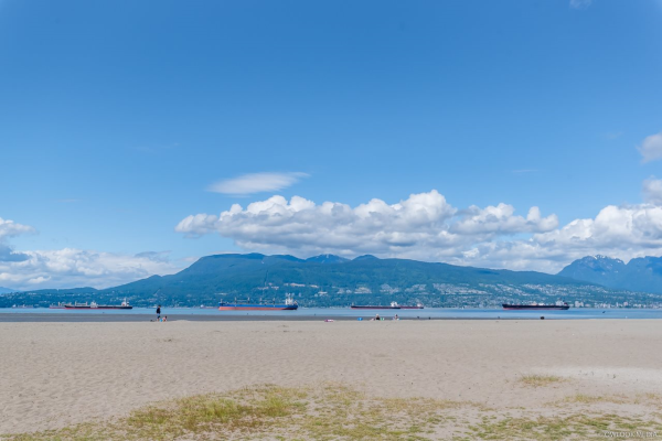 4492 NW MARINE DRIVE, Vancouver