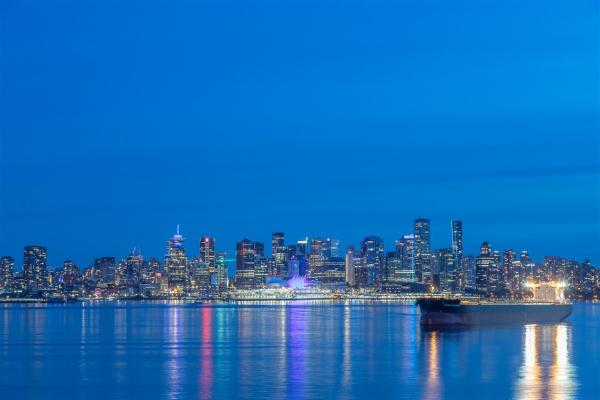 702 185 VICTORY SHIP WAY, North Vancouver