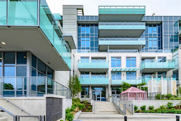 101 5033 CAMBIE STREET, Vancouver