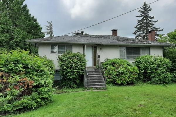 12465 208 STREET, Maple Ridge