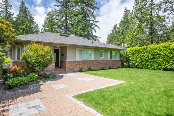 4125 VIRGINIA CRESCENT, North Vancouver