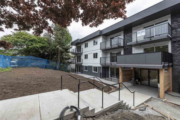 207 357 E 2ND STREET, North Vancouver