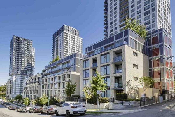 808 5598 ORMIDALE STREET, Vancouver