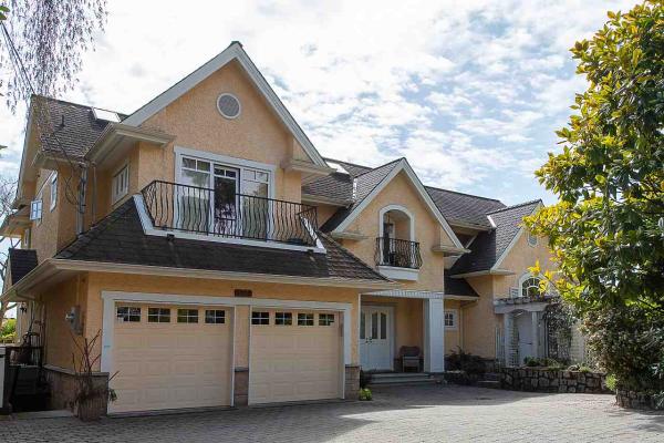 2538 KINGS AVENUE, West Vancouver