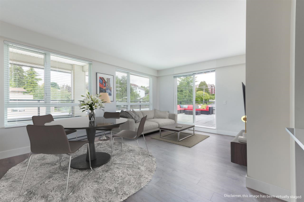 407 1306 FIFTH AVENUE, New Westminster