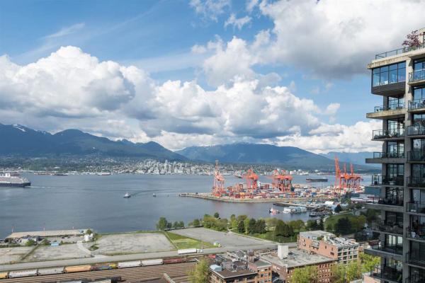 2906 128 W CORDOVA STREET, Vancouver
