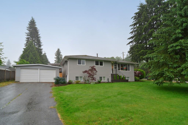 13780 BENTLEY ROAD, Surrey