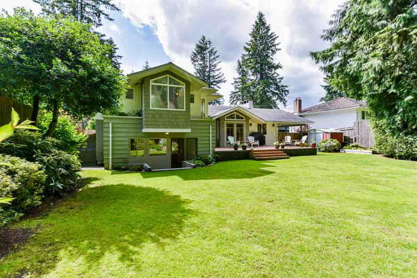 752 BROWNING PLACE, North Vancouver