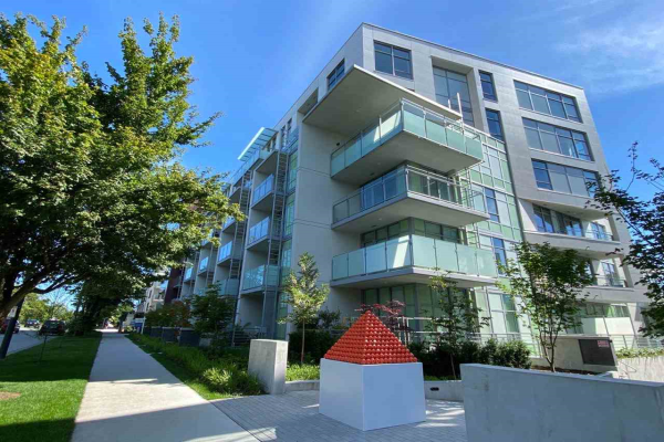112 5077 CAMBIE STREET, Vancouver