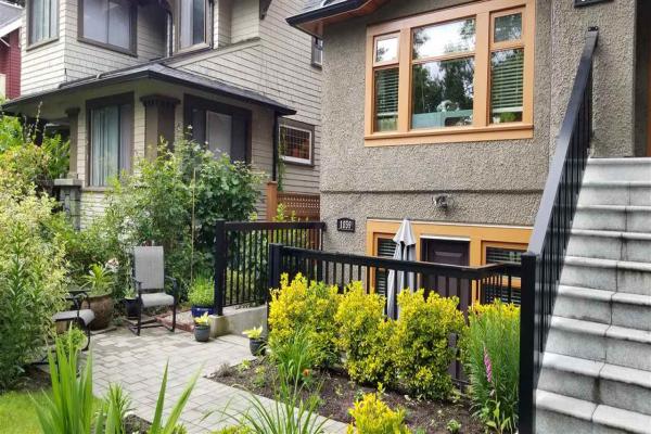 1859 W 15 AVENUE, Vancouver