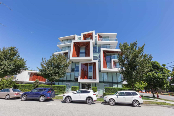 105 5688 WILLOW STREET, Vancouver