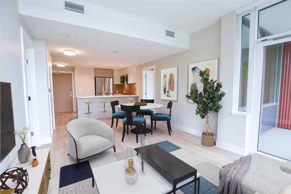 311 3451 SAWMILL CRESCENT, Vancouver