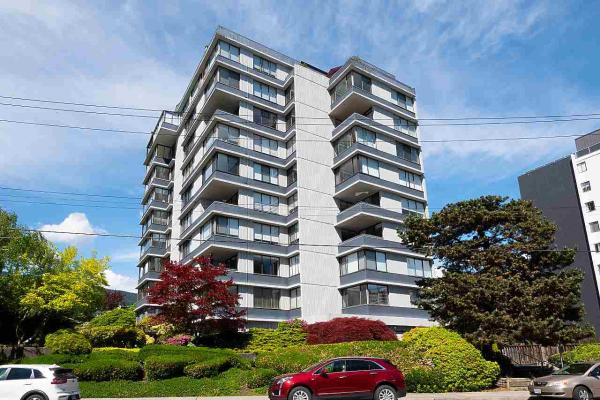 501 2167 BELLEVUE AVENUE, West Vancouver