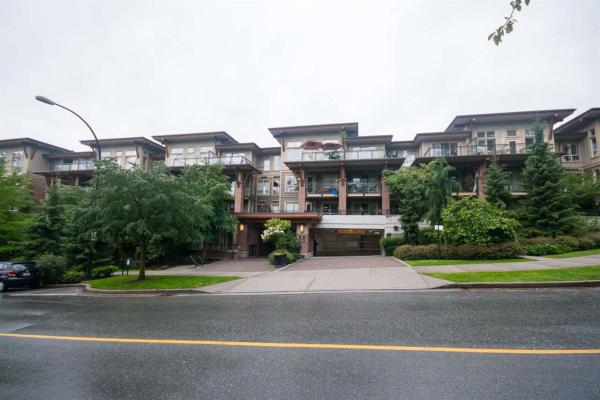 418 1633 MACKAY AVENUE, North Vancouver