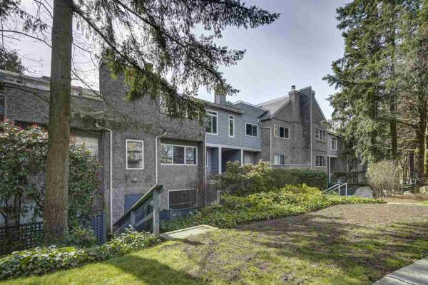 3386 MARQUETTE CRESCENT, Vancouver