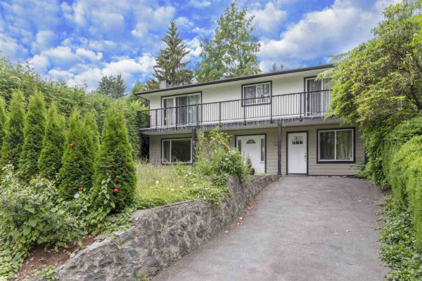 1248 HEYWOOD STREET, North Vancouver