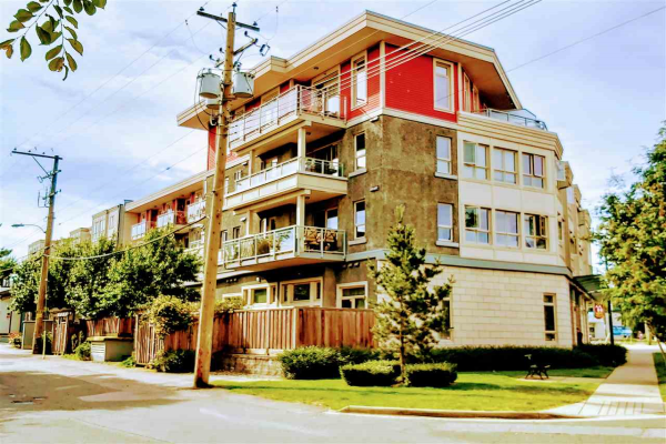 208 3688 INVERNESS STREET, Vancouver