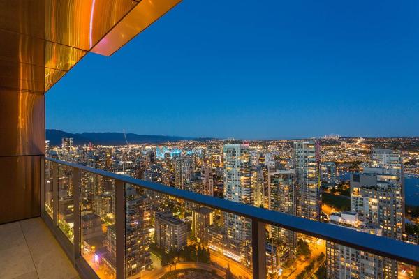 5105 1480 HOWE STREET, Vancouver