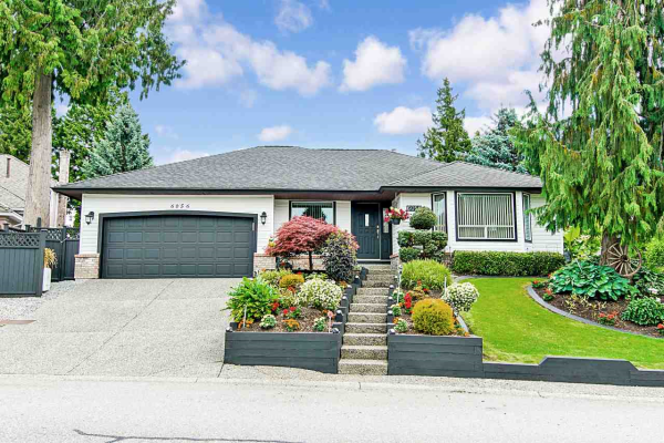 6056 BOUNDARY DRIVE, Surrey