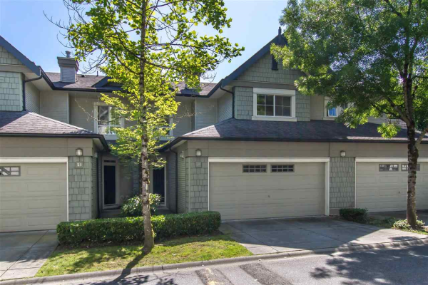 50 2978 WHISPER WAY, Coquitlam