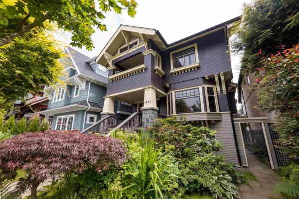 3642 W 2ND AVENUE, Vancouver