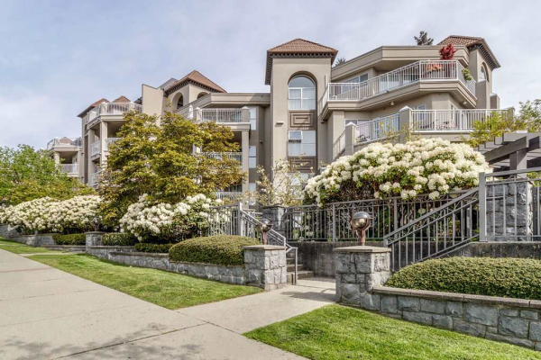 103 1128 SIXTH AVENUE, New Westminster