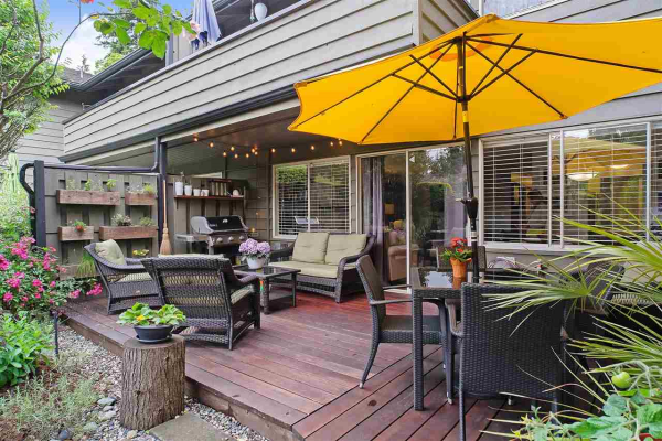 808 235 KEITH ROAD, West Vancouver