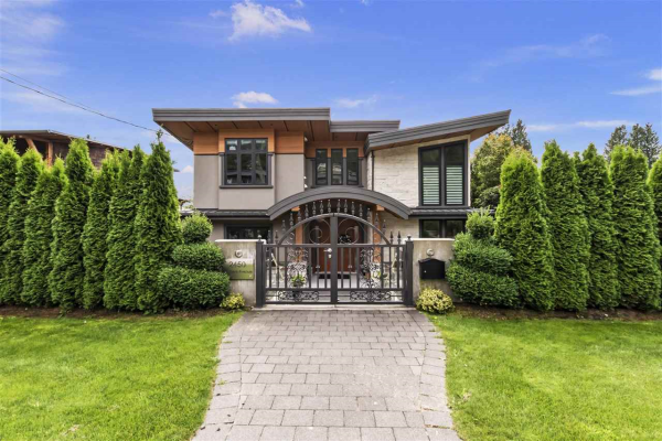 2450 MATHERS AVENUE, West Vancouver