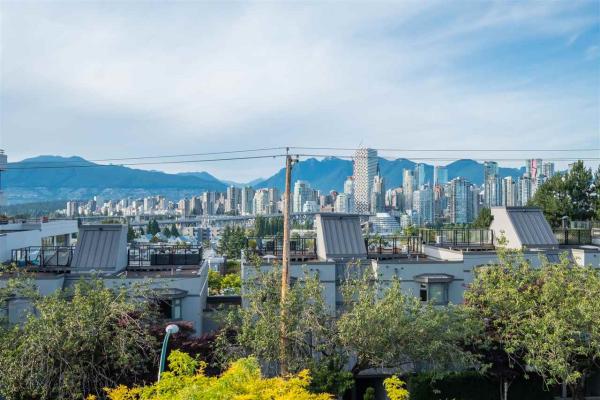 1354 W 8TH AVENUE, Vancouver