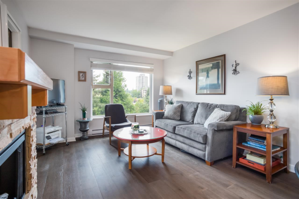 311 808 SANGSTER PLACE, New Westminster