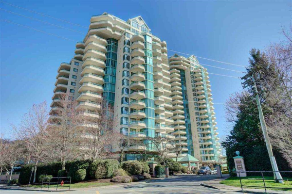 16A 338 TAYLOR WAY, West Vancouver