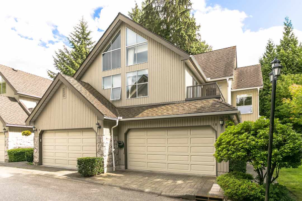 10 1001 NORTHLANDS DRIVE, North Vancouver