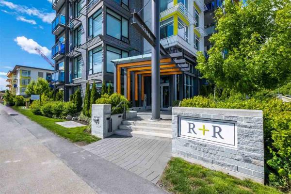 100 3289 RIVERWALK AVENUE, Vancouver