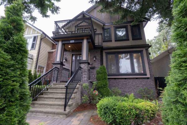 3528 W 17TH AVENUE, Vancouver