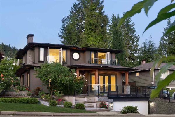 4796 RANGER AVENUE, North Vancouver