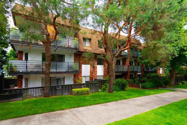 212 1933 W 5TH AVENUE, Vancouver