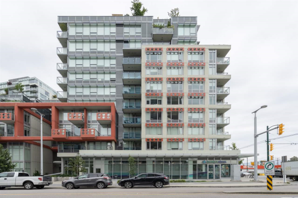 302 161 E 1ST AVENUE, Vancouver