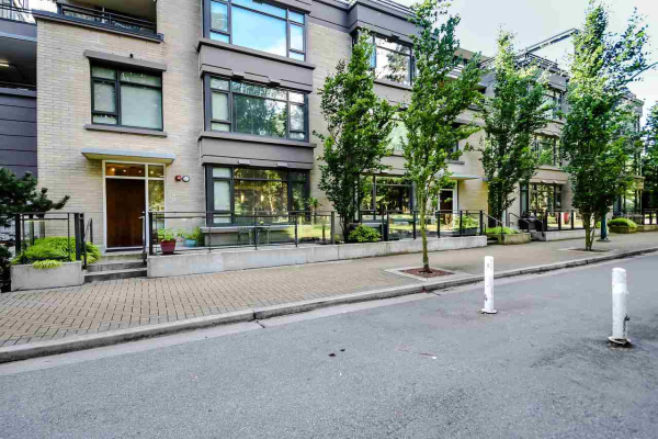 TH4 2789 SHAUGHNESSY STREET, Port Coquitlam