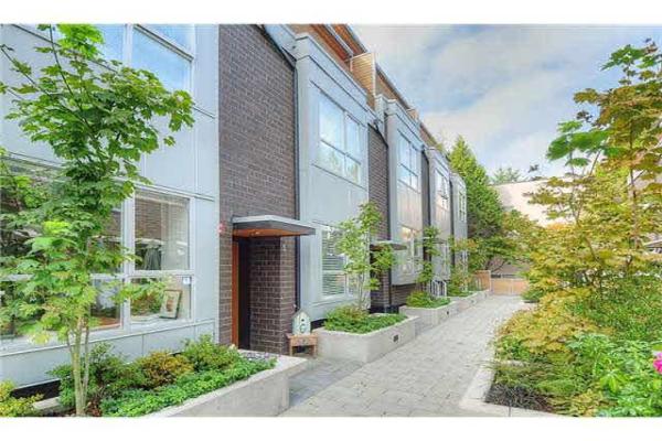 5 2188 W 8TH AVENUE, Vancouver