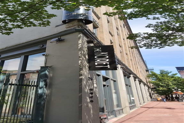 203 55 E CORDOVA STREET, Vancouver