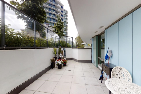 308 8189 CAMBIE STREET, Vancouver