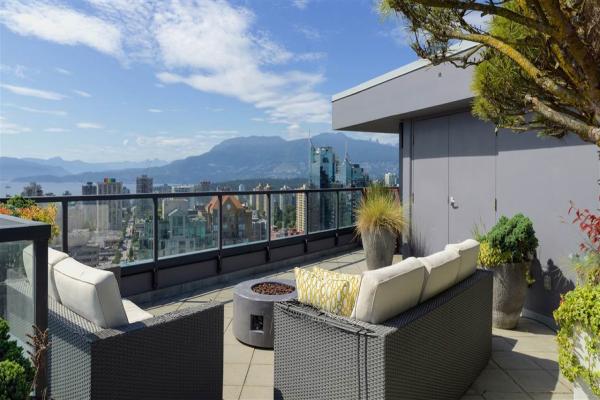 PH3304 1199 SEYMOUR STREET, Vancouver