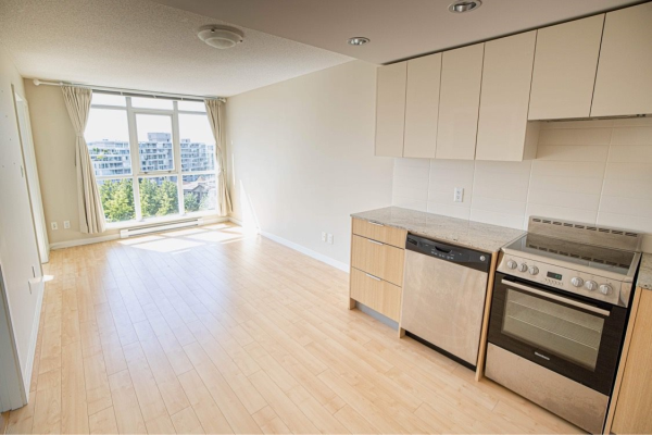 1002 445 W 2ND AVENUE, Vancouver